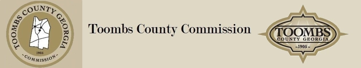 Toombs County Commission